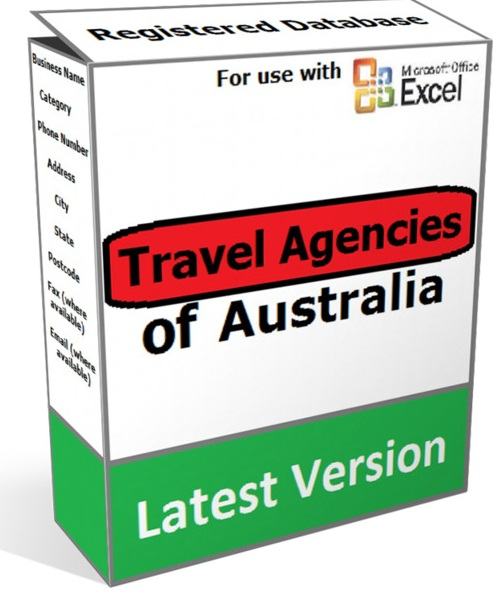 List of Travel Agents and Agencies